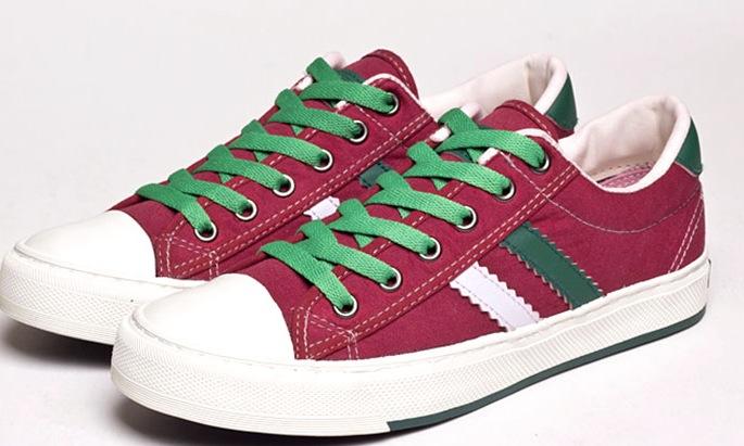 什么颜色的鞋子图片