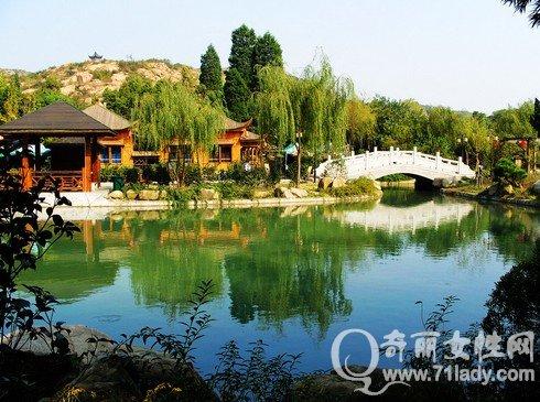请涧县有什么旅游景点