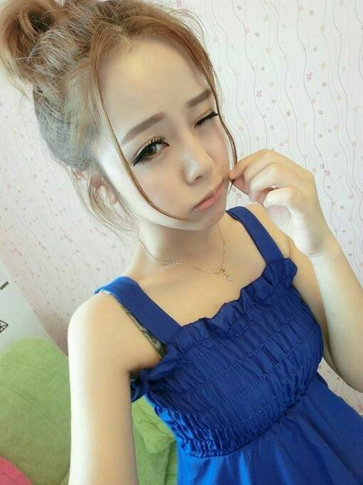 帮忙找张头像韩国初中女生 竖