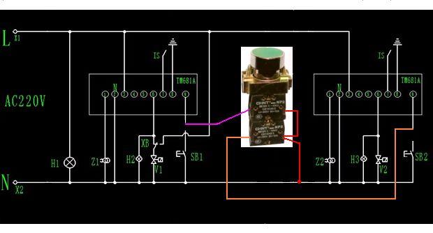 8 2014-01-18 关于光耦电路控制电磁阀开关的电路 2 2011-03-02 您好图片