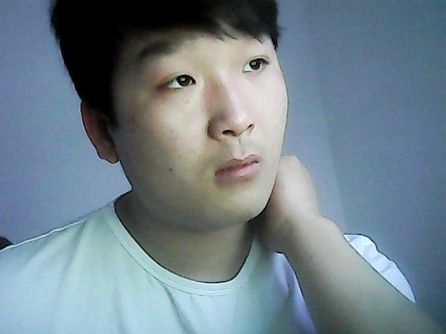 男生长脸微胖求介绍发型图片