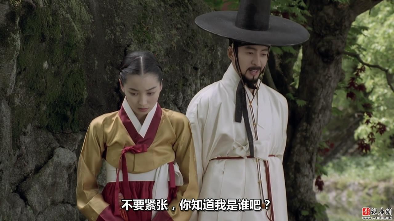 请问这是什么电影 另请推荐几部同类型的韩国电影