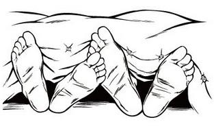 好想和黄圣衣做爱_要找一套 躺在床上 做爱前老婆用脚挑逗老公 的铅笔画