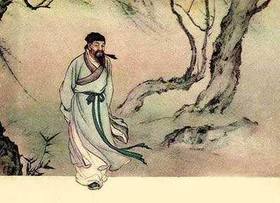 诗词原文及翻译是什么?作者是谁?图片