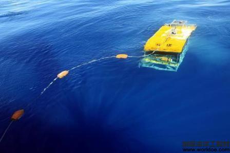 海洋可持续发展