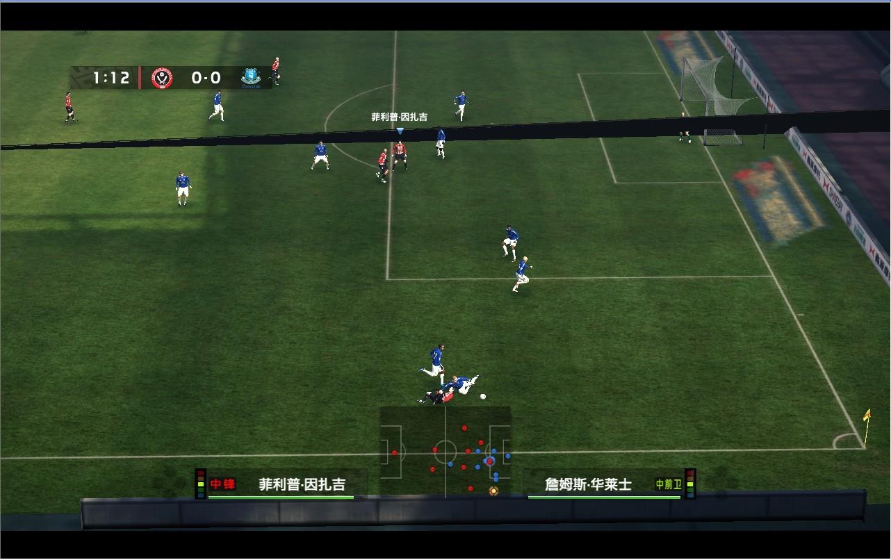 实况足球2010罕�[NZI�_实况足球2010花屏