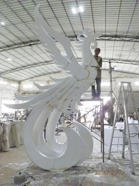 泡沫适用于_泡沫雕塑的适用范围