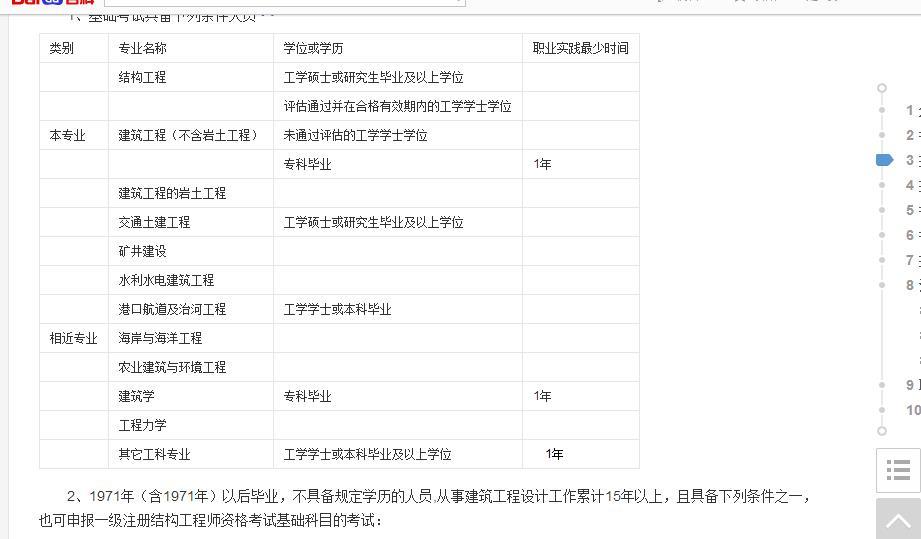 二级结构工程师报名_求助,关于一级注册结构工程师的报名条件?