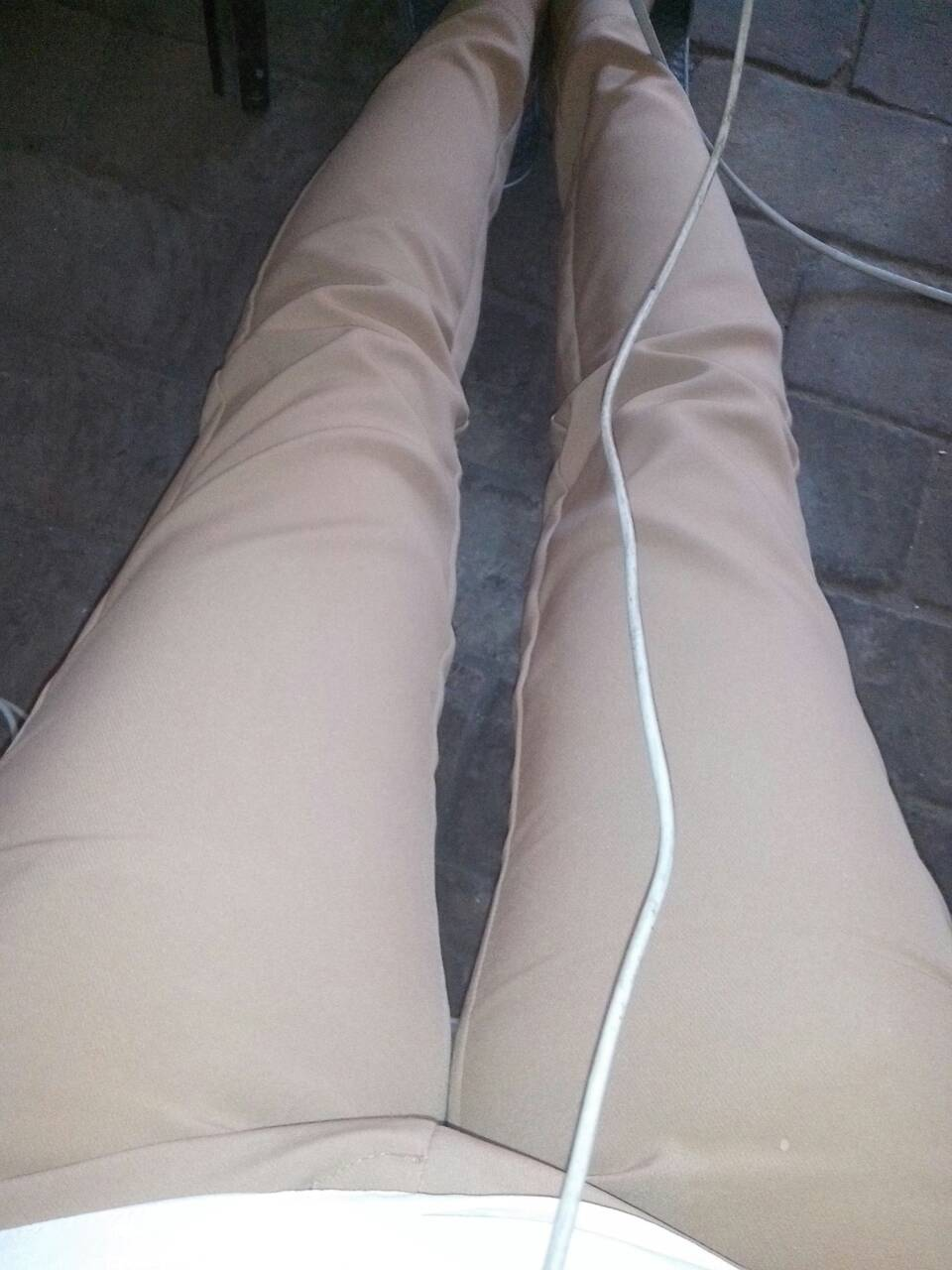 男生喜欢女生穿什么裤子?推荐