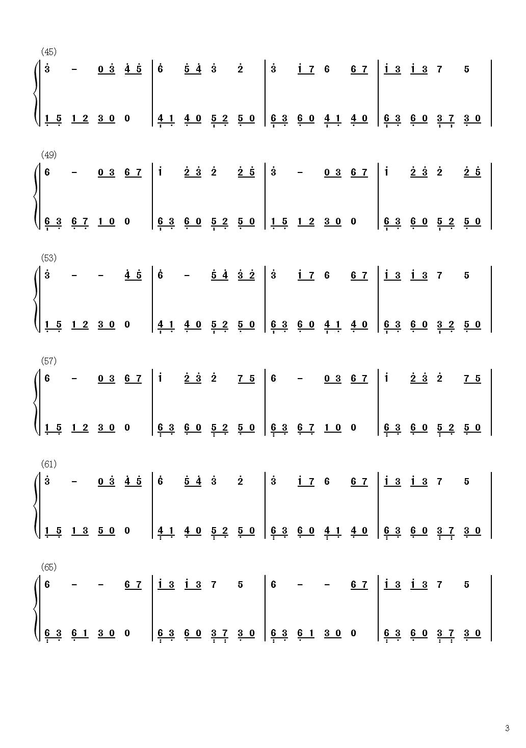 急:问一首钢琴曲:367i232756图片
