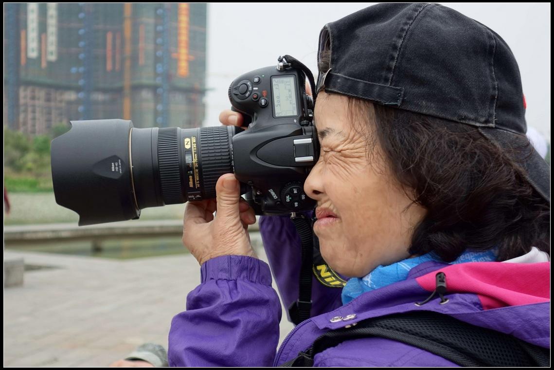 一线城市像是上海或是北京,摄影师的工资有多少?