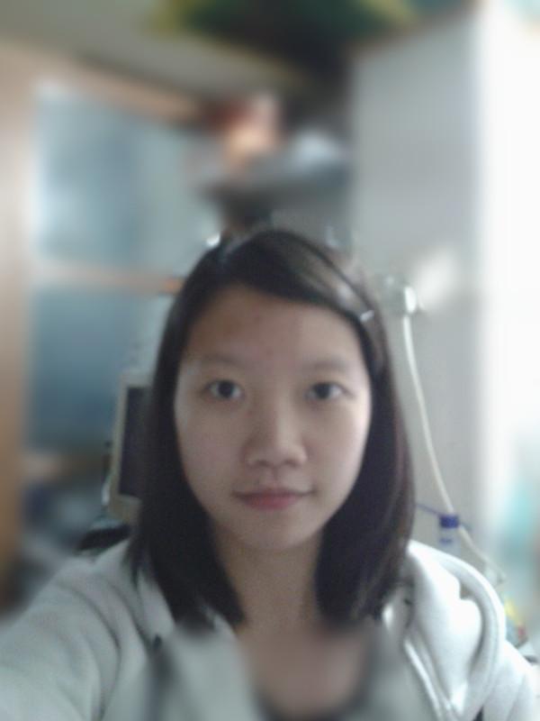 总觉得是圆脸= =,我适合留齐刘海的发型吗.例如姬发式图片