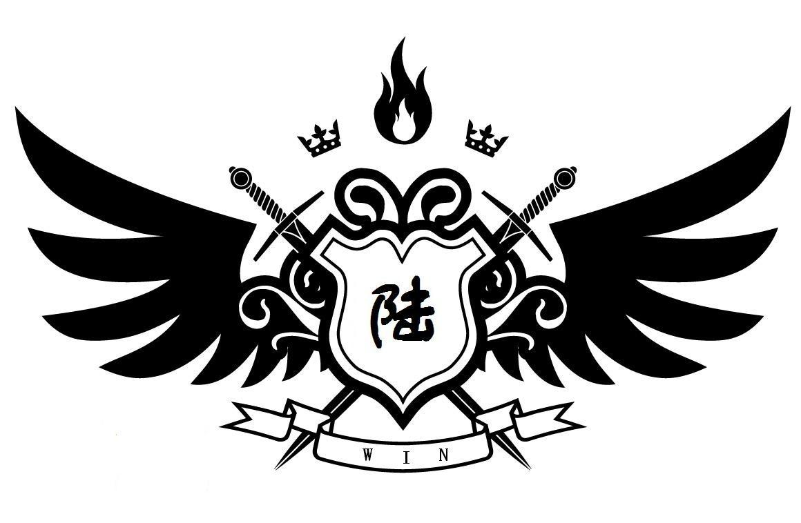 霸气三班班旗设计; 网游公会大全; 求6 的艺术字_百度知道图片