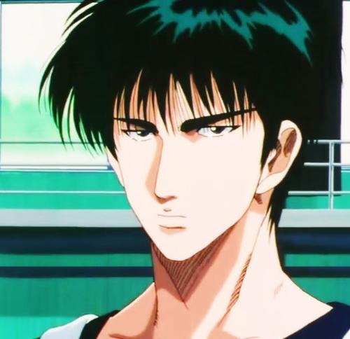 我查了一下,应该是动漫中的一种眼睛,常常是男生,就像流川枫啊,细细