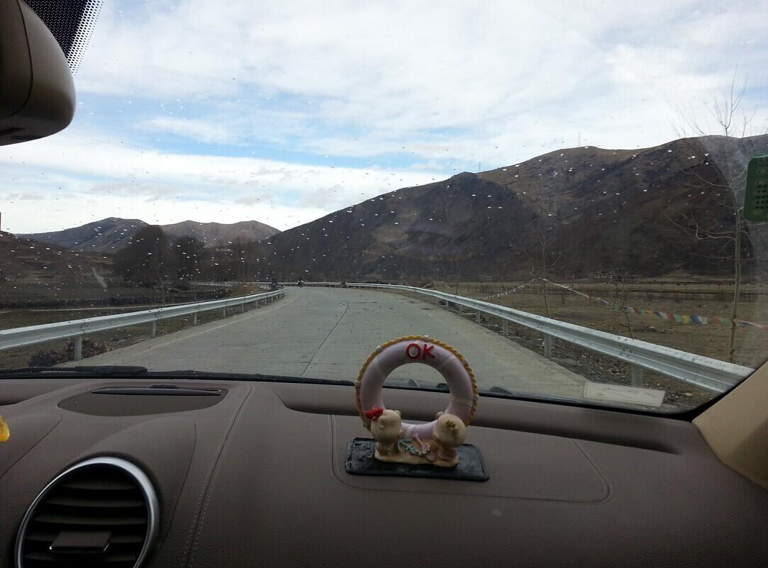 新都桥到道孚多少公里