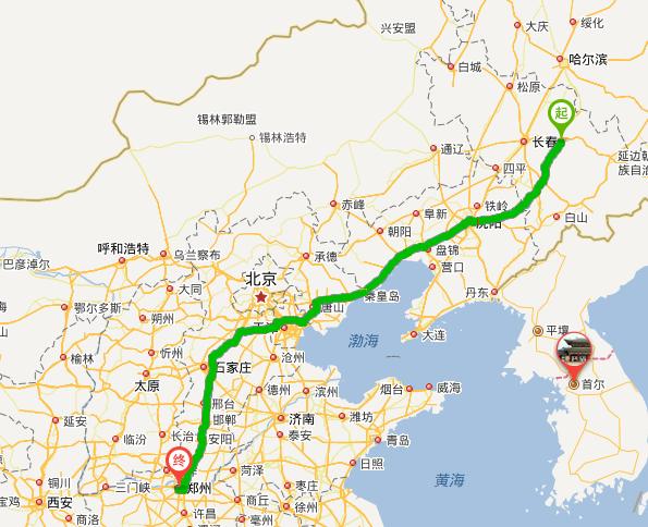 仙台山自驾一日游