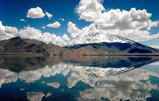 新疆南疆景点