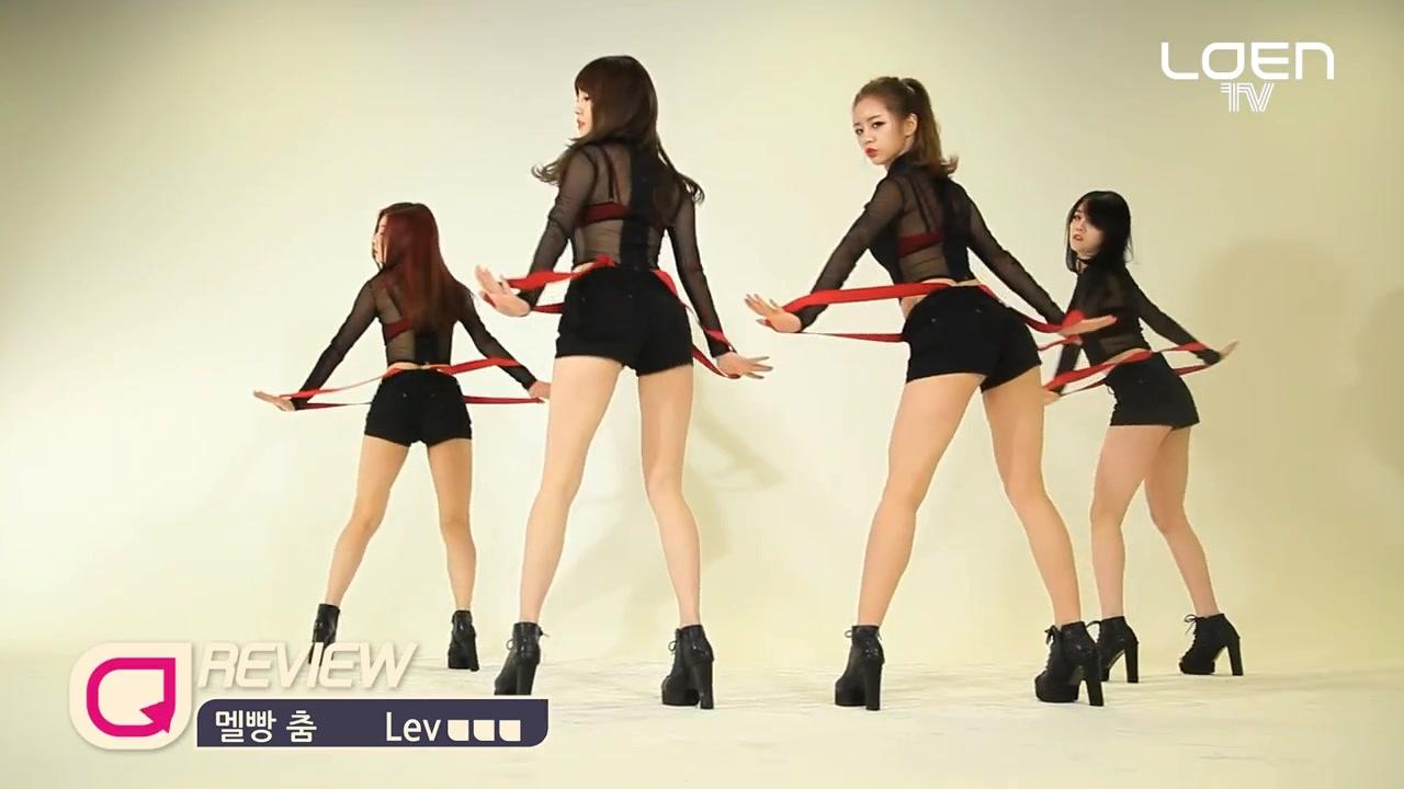 找个韩国女子组合