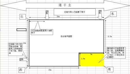 求农村房屋设计图一套图片