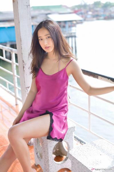 中国美女有很多的类型