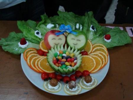 水果拼盘需要什么水果图片