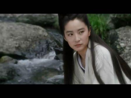 林青霞电影_溪边洗脚的是林青霞哪部电影?