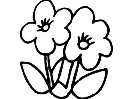 可以画卡通人物,还可以画简单的植物,动物 向左转| 向右转图片