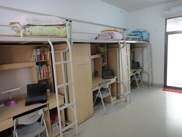 泉州师范学院软件学院宿舍