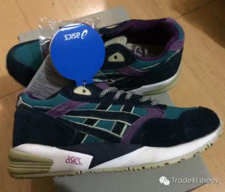 不是外八字也不是内八字,想买亚瑟士慢跑女鞋,哪个系列的合适?