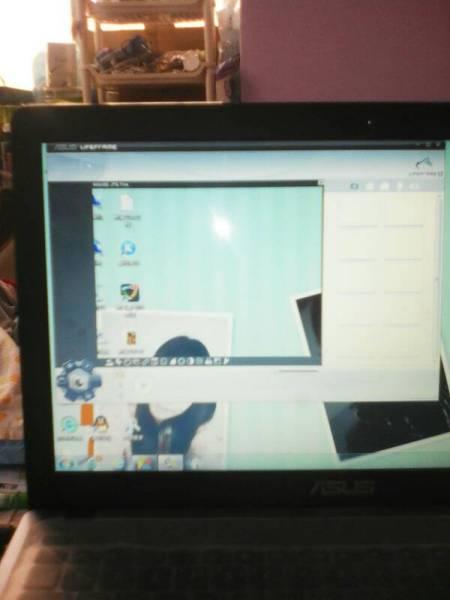 笔记本摄像头怎么拆_华硕笔记本电脑摄像头打开是这样怎么处理?
