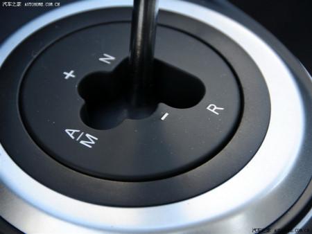 2011款海马丘比特1.5自动档的档位具体是怎样使用的 上图高清图片