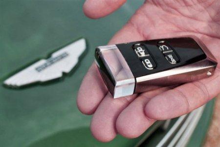 阿斯顿马丁车钥匙图片高清图片