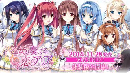 日本女扮男装的动漫2015新出来图片