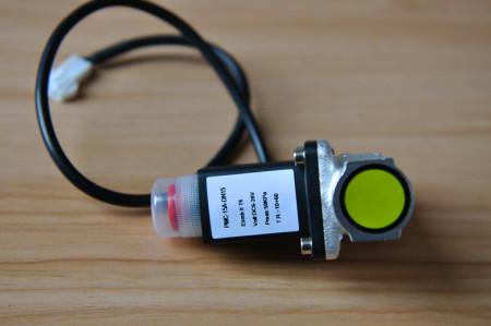 燃气报警器的探测器和电磁阀怎样连接图片