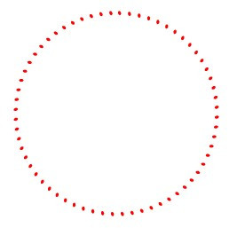 pscs4如何画虚线圆图片