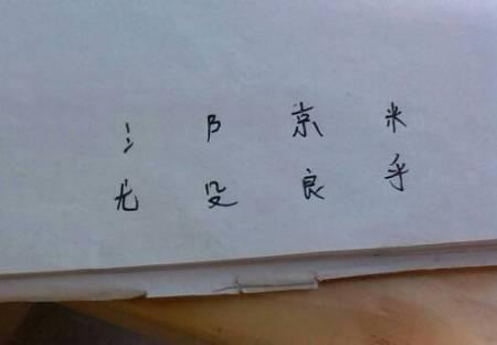 本宗大大四个字怎么组成语 2 2010-11-21 由x组成的四个字是什么?图片