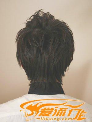 烫定位烫为什么头发会很卷