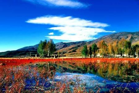 香格里拉最值得的推荐的六个风景区,这里是度假的天堂