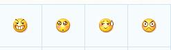 求qq 小黄人表情包图片