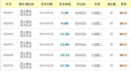 杭州汽车北站到南站 从汽车北站到南站 北站有直达南站的高清图片