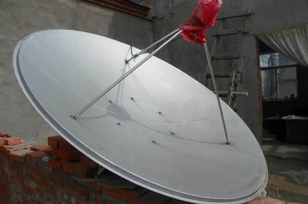 中9卫星天线小锅,信号强度60 ,质量0,咋办图片