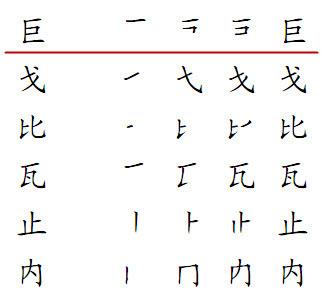 26个字母艺术字体设计-4832图片网;图片