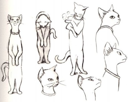 国语版【猫的报恩】中给猫王子配音的是谁?_百度知道