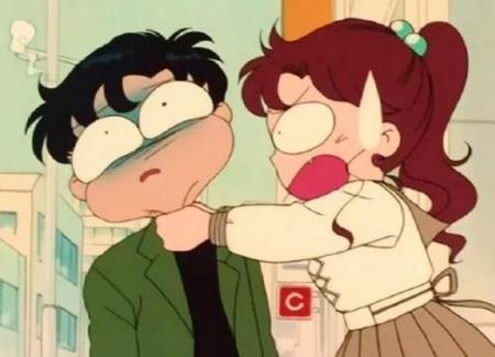 这是那部日本动画片
