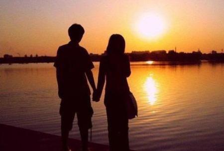 牵手图片唯美 唯美意境图片 牵手图片唯美背影图片 牵手图片爱你一生