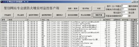 如果是服务器运行缓慢w3wp