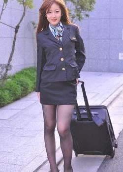 东京热空姐