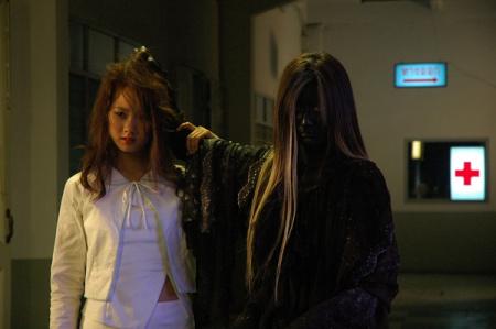 2007年的泰国电影《疯魔美女》