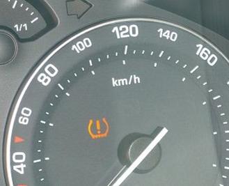 斯柯达汽车仪表盘这个标志是什么意思?图片