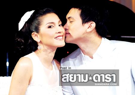 泰国男明星ken的妻子是谁图片